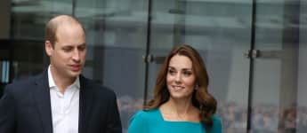 Duchess Catherine same dress