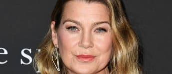 Ellen Pompeo bei den InStyle Awards im The Getty Center in Los Angeles am 21. Oktober 2019