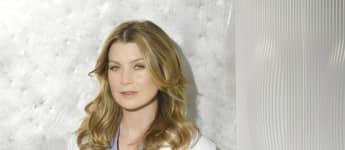 """Ellen Pompeo in """"Grey's Anatomy"""""""