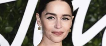 Emilia Clarke abgenommen