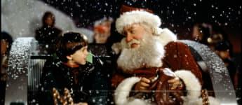 """Eric Lloyd in """"Santa Clause"""""""