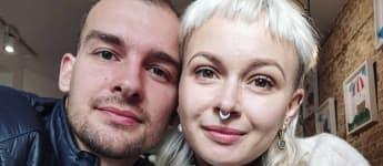 Eric Stehfest und Edith Stehfest