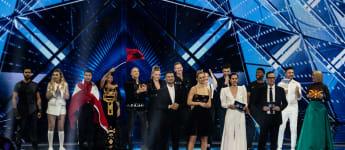 ESC Halbfinale Finalisten Finale Eurovision Song Contest