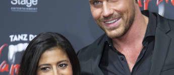 Eva Benetatou verlobt Chris Freund