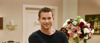 """Sturm der Liebe""-Star Florian Frowein"
