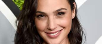 "Gal Gadot bei der ""GQ Man of the Year""-Party 2017"