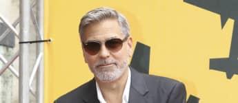 George Clooney im Mai 2019