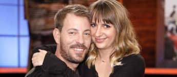 Gerald und Anna Heiser: Sorgen um ihr Baby