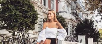 GNTM Yvonne Schröder