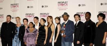 """Der Cast von """"Grey's Anatomy"""" bei den People's Choice Awards 2007"""