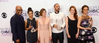"""""""Grey's Anatomy""""-Kelly McCreary spricht über """"Merediths"""" Coronaerkrankung"""