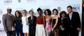 """Der """"Grey's Anatomy""""-Cast"""