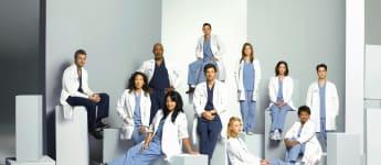 Grey's Anatomy; Grey's Anatomy neue Folgen