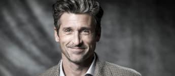 'Grey's Anatomy': Patrick Dempsey spricht über die Zukunft der Show