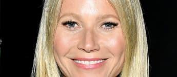 Gwyneth Paltrow, Gwyneth Paltrow 2020