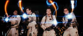 """Harold Ramis spielte in den ersten beiden """"Ghostbusters""""-Filmen den Nerd """"Dr. Egon Spengler"""""""