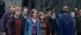 """Harry Potter"": Familie ""Weasley"""