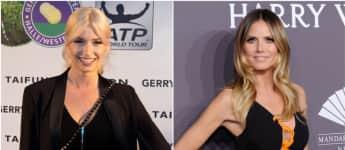Holt Heidi Klum Lena Gercke zu GNTM 2019?, Lena Gercke, Heidi Klum