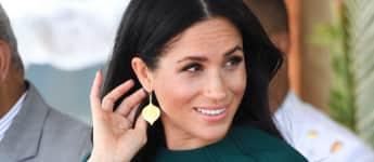 Herzogin Meghan: Ihr Neffe will über sie auspacken