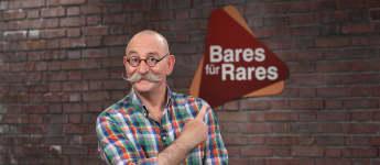 """""""Bares für Rares"""": Horst Lichter bekommt Konkurrenz  von Sükrü Pehlivan"""