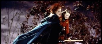 """Bette Midler und Thora Birch in """"Hocus Pocus"""""""
