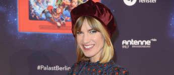 Isabell Horn über Soap-Comeback und Babypfunde, GZSZ,