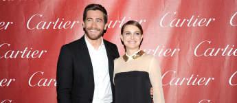 Jake Gyllenhaal, Natalie Portman, Jake Gyllenhaal und Natalie Portman, Jake Gyllenhaal Ex-Freundinnen