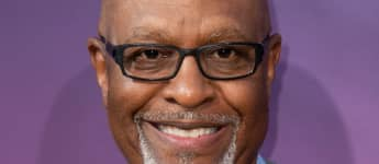 """Grey's Anatomy""-Darsteller James Pickens Jr."