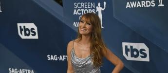 Jane Seymour bei den 26. jährlichen Screen Actors Guild Awards am 19. Januar 2020.