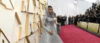 Janelle Monae Oscars 2020