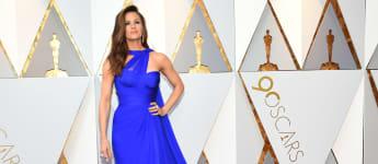 Jennifer Garner bei den Oscars 2018