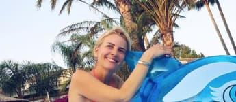 """Jennifer Knäble: Wie wird sie sich bei """"Promi Shopping Queen"""" schlagen?"""