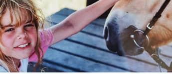 """""""Sturm der Liebe""""-Star postet eine süße Kindheitserinnerung"""