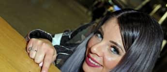 Jenny Frankhauser, RTL, Dschungelcamp 2018, Ich bin ein Star - Holt mich hier raus!