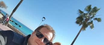 Jens Büchner, Jens und Daniela Büchner, Goodbye Deutschland Jens, Goodbye Deutschland Jens Büchner, Jens Büchner eröffnet café, Jens Büchner Café auf Mallorca, Jens Büchner gegen Daniela Katzenberger