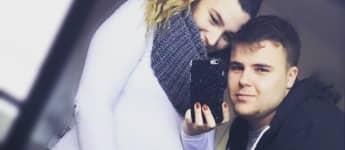 Jeremy Pascal Wollny und Sophie