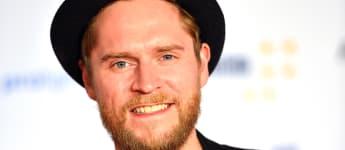 Johannes Oerding Sing meinen Song 2021