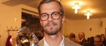 Joko Winterscheidt beim Grimme Award 2018 in Marl