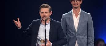 Klaas Heufer-Umlauf und Joko Winterscheidt: Heute sind sie in ganz Deutschland bekannt