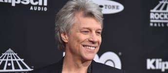 Jon Bon Jovi lästert
