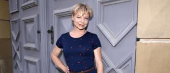 """Julia Grimpe spielte """"Linda"""" bei """"Sturm der Liebe"""""""