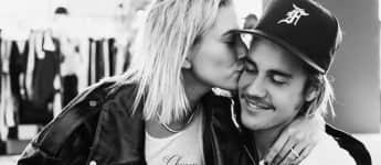 Justin Bieber und Hailey Baldwin haben sich verlobt