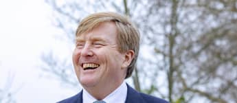 König Willem-Alexander feierte seinen 52. Geburtstag schonmal im Voraus
