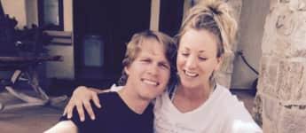 Kaley Cuoco und Karl Cook sind seit Juni 2018 verheiratet
