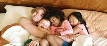Katherine Heigl Familie Kinder