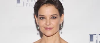 katie holmes 2017 new york wag the dog