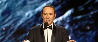 39 Millionen Dollar Feuern  Kevin Spacey teuer