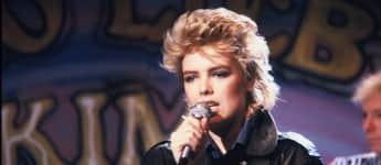 Video: Kim Wilde: So geht es der Kult-Sängerin heute