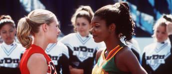 """Kirsten Dunst und Gabrielle Union in """"Girls United"""""""