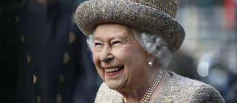 Königin Elisabeth II. wird 95 Jahre alt